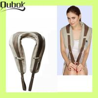 Hot professional tapping electric back and shoulder massager thumbnail image