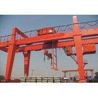 Double Grider Gantry Crane