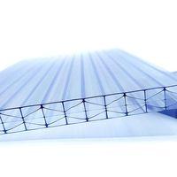 Five wall polycarbonate panels thumbnail image