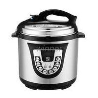 Intelligent Electric Pressure Cooker with Energy Saving