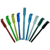 HF/UHF PVC Wristband