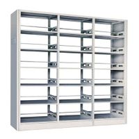 Library Archive Steel Bookshelf for School