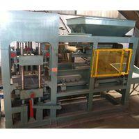 Automatic hydraulic brick making machine with CE certificate