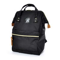 Japanese Design Anello Backpack Unisex Candy Colour Diaper Bag Travel Backpack