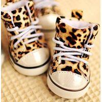 fashionable lovable pet shoes thumbnail image