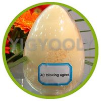 China factory low price Azodicarbonamide blowing agent, foaming agent,PP.PE PVC..
