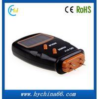 MD814 4 pins wood moisture meter