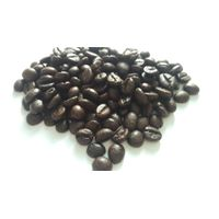 Robusta roasted coffee beans thumbnail image