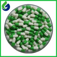 vegetable cellulose capsule
