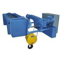 OEM Electric Wire Rope Hoist for Heavy Duty Industrial thumbnail image