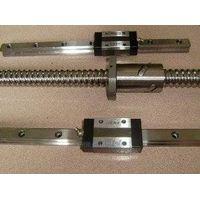 Ball screw/clamp/Hexagonal sleeves/Slip-clutch thumbnail image