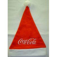 embroidery fleece Santa hat/christmas hat thumbnail image