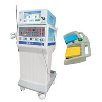 Ultrasonic&Radio Frequency Surgical equipment