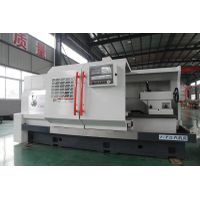 lathe machinery cnc horizontal lathe CK6163 thumbnail image