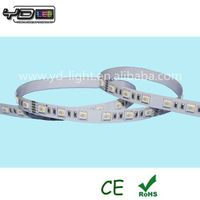 Flexible SMD5050 RGBW 4 in 1 led strip light thumbnail image