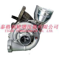 high quality of turbosuperchager 96 606 413 80 for Peugeot