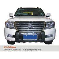 car bodykits front car bumper for toyota Land Cruiser 200 thumbnail image