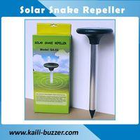 Solar Snake Repellent SA-02 thumbnail image
