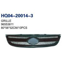 Chevrolet/Daewoo/Opel Nubira 2003/Optra 2003/Lacetti Grille (96553811) thumbnail image