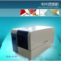 AC-80 Auto Card Printer
