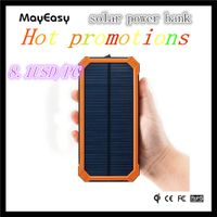 hot new products for 2016 solar charger evolution solar power bank