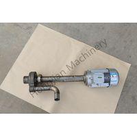 Titanium Pump for Gravure Cylinder Plating Machine