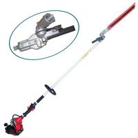 Gasoline Long Reach Hedge Trimmer CE approval