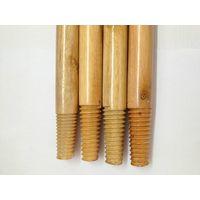 wooden mop handle, wooden handle for mop,wood mop handle