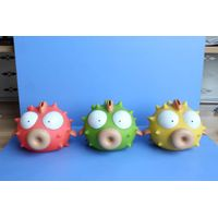 Vinyl Pig figure Money box Supplier