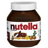 Nutella Ferrero Chocolate spread 350g thumbnail image