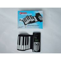 Export Student Learning Practicing Easy To Carry Light Electronic 61 KEYS Keyboard