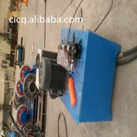 button head fornming machine manufacture