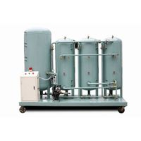 YL-50 Oil and Water Separation Machine (3000 Liter/Hour) thumbnail image