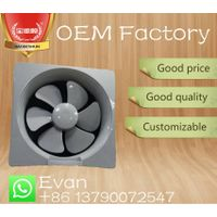 "10"" household exhause fan ventilating fan"