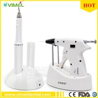 Dental Equipment C-Fill Obturation System Wireless Endodontic Heated Pen thumbnail image