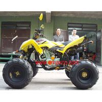 Raptor style atv for 200cc with water cooled and disc(EMN200ST-7)