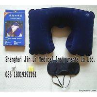 Travel kits, inflatable pillow, eyeshade,earplugs