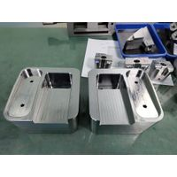 Chinese manufacturer of mold parts and components high quality