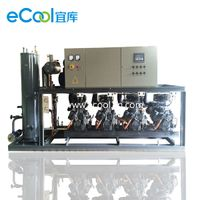high-Temperature Piston Compressor Unit