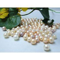 Freshwater loose pearls LPR-007