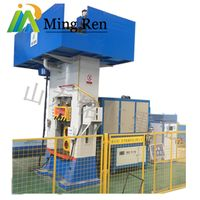 China EPK 630 ton Electric Screw Press Price Refractory Brick Hydraulic Press Machine thumbnail image