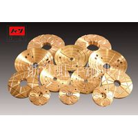 OEM Top Notch Bronze Casting Parts Symons Socket Liner