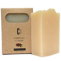 O' RIENTAL SOAP