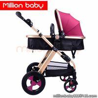 Cheap baby stroller pushchair pram carrinho de bebe passeggino