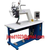 RF-A2S Shoes seam sealing machine