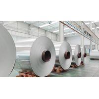 Aluminum Coil and Aluminum Strip