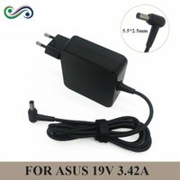 Laptop AC ADAPTER Charger for Asus 65W 19V 3.42A 5.5x2.5mm