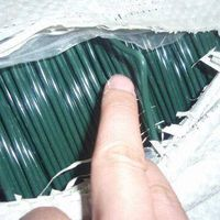 PVC-coated Binding Wire