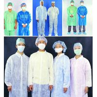 Supply Medical Disposable Protective Clothing thumbnail image