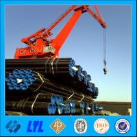 J55 K55 N80 L80 casing pipe with new vam top thumbnail image